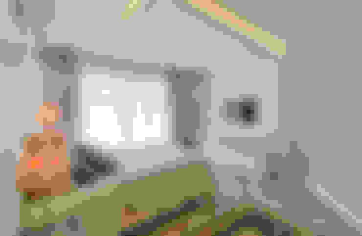 Schlafzimmer von Espaço do Traço arquitetura