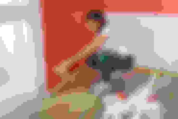 غرفة الاطفال تنفيذ Jansen