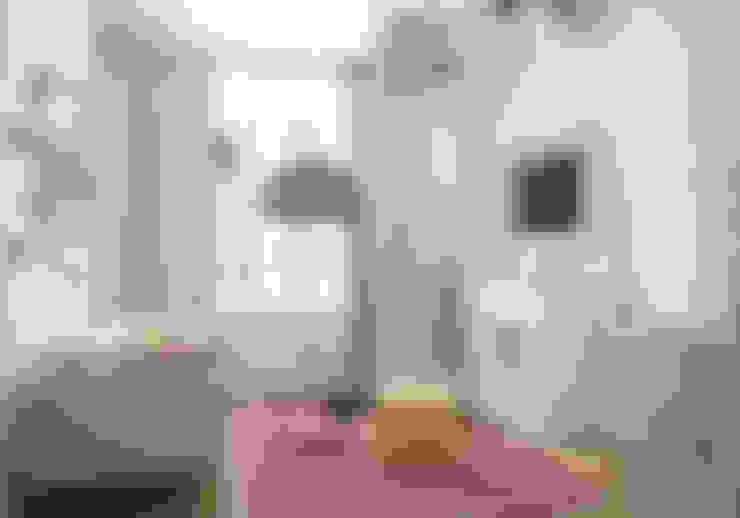 «Студия 3.14»:  tarz Oturma Odası