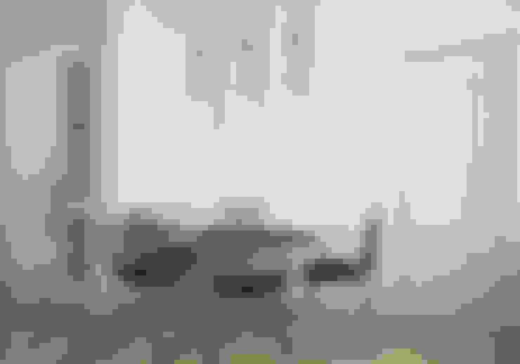 «Студия 3.14»:  tarz Yemek Odası