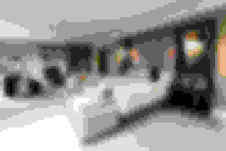 Bedroom by Luke Cartledge Photography