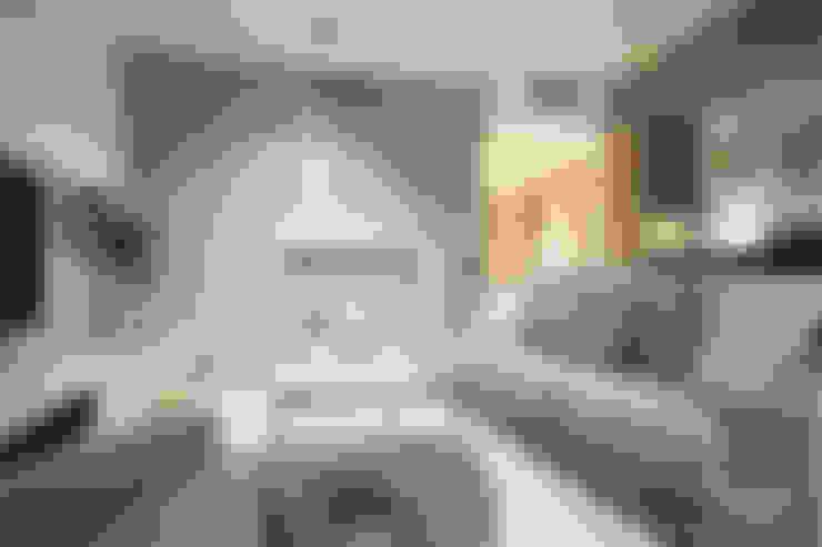 Living room by Dröm Living