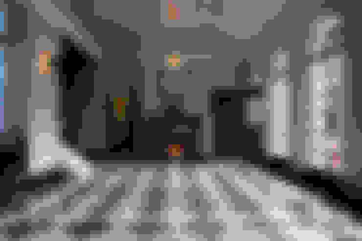 Salas de estar  por Artisans of Devizes