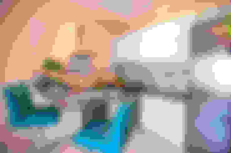 Кухня в . Автор – Casas en Escena