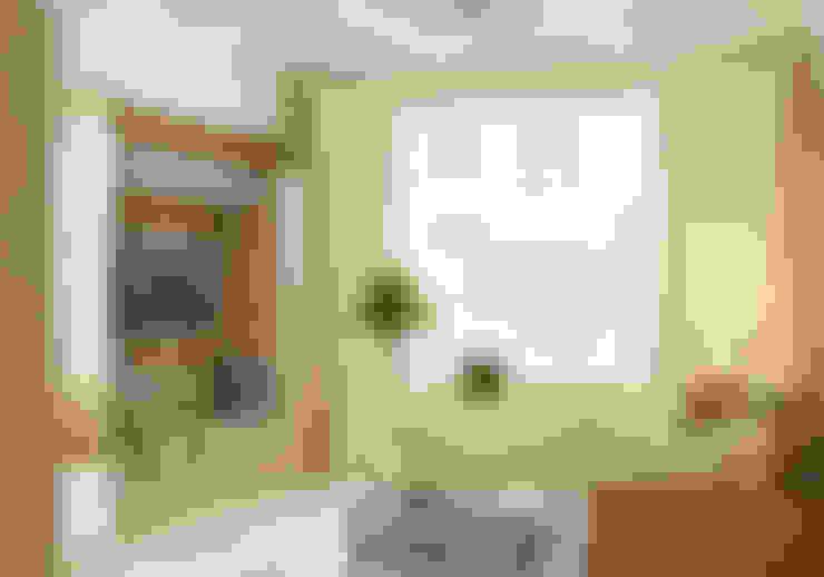 Частные жилые интерьеры.: Гостиная в . Автор – Мария Суслова, дизайн интерьеров Самара