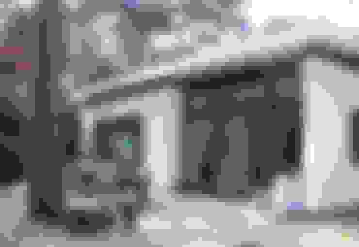 Houses by Bureau MT