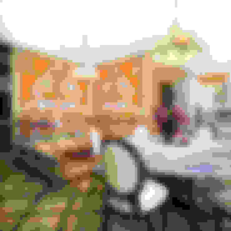 Восток: Кухни в . Автор – AbcDesign