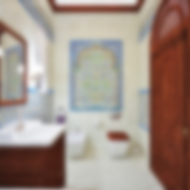 Bathroom by AbcDesign