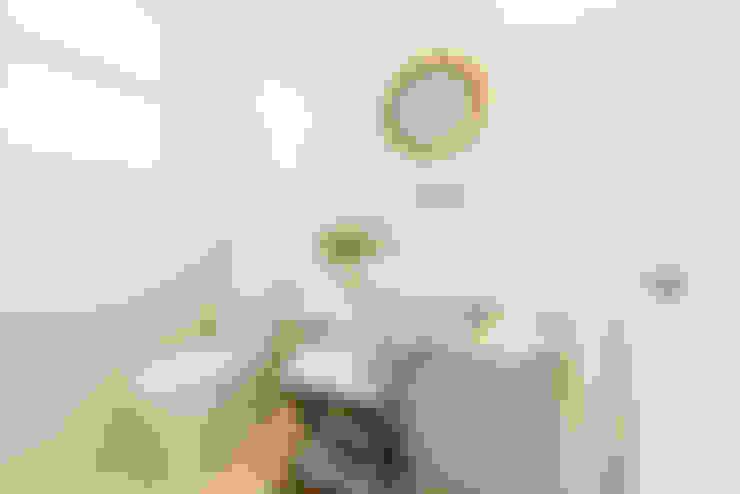 baño: Baños de estilo  de LF24 Arquitectura Interiorismo