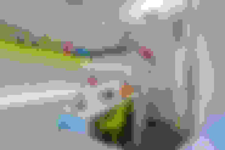 STUDIO LN:  tarz Çocuk Odası