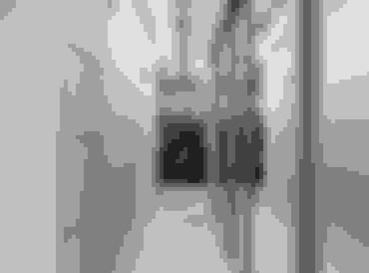 Corridor, hallway by Оксана Мухина