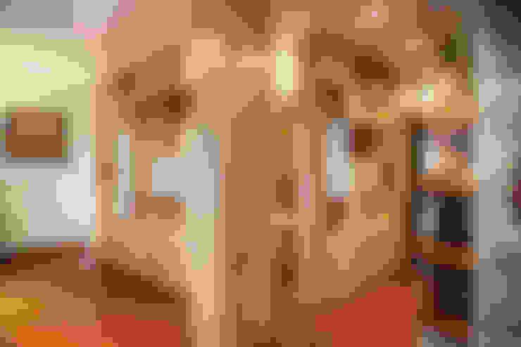 Bureau de style  par MAT architettura e design