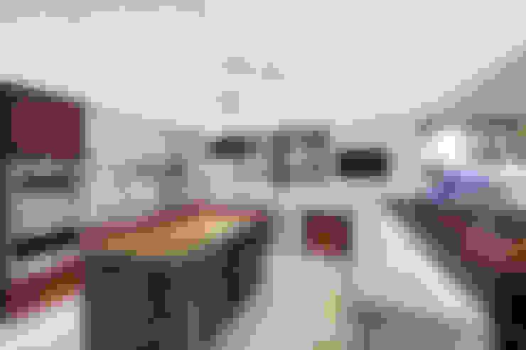 Keuken door Juan Luis Fernández Arquitecto