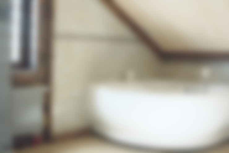 Bathroom by ULJANOCHKIN DESIGN*STUDIO