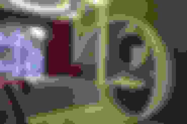 Slaapkamer door ÜNMO