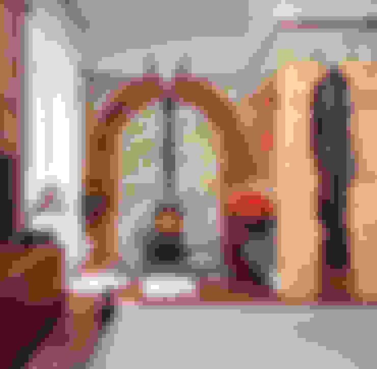 ÜNMO – Ünmo:  tarz Oturma Odası