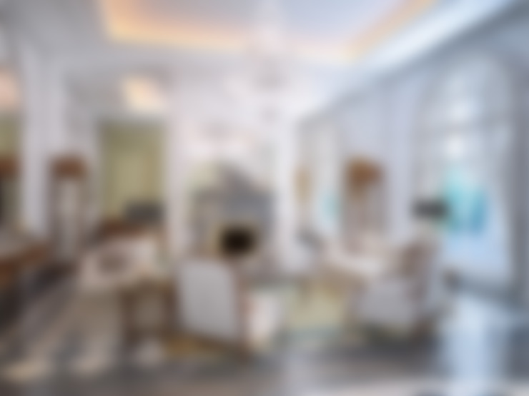 Living room by Design studio of Stanislav Orekhov. ARCHITECTURE / INTERIOR DESIGN / VISUALIZATION.