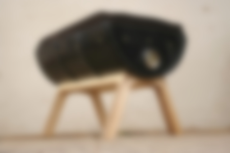 Wandelwerk:  tarz Oturma Odası