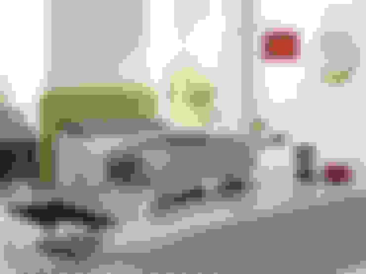 غرفة نوم تنفيذ ECUS