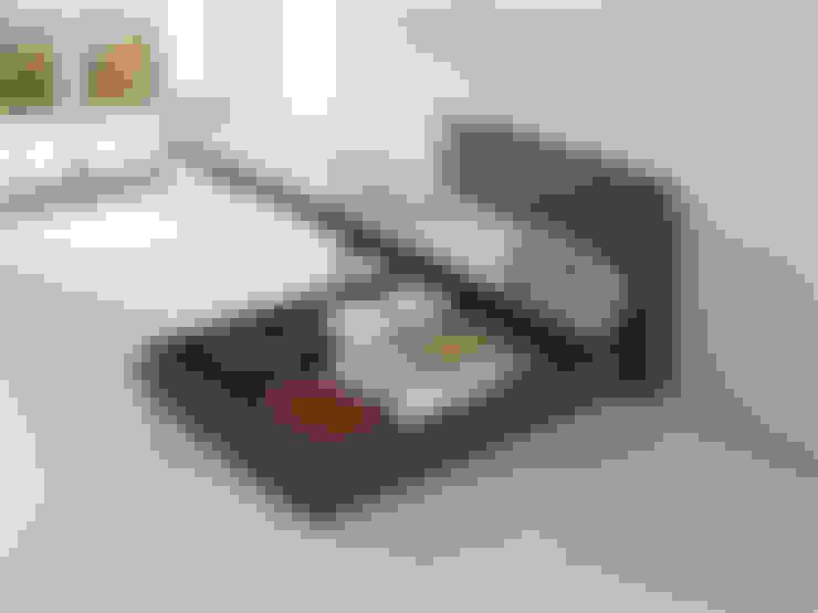 臥室 by ECUS