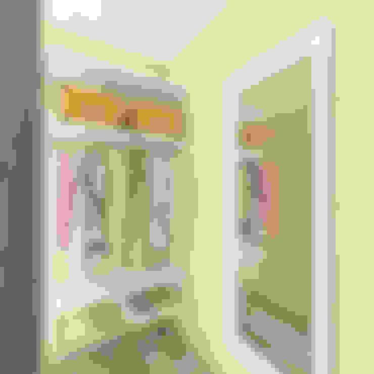 Closets  por Design Rules