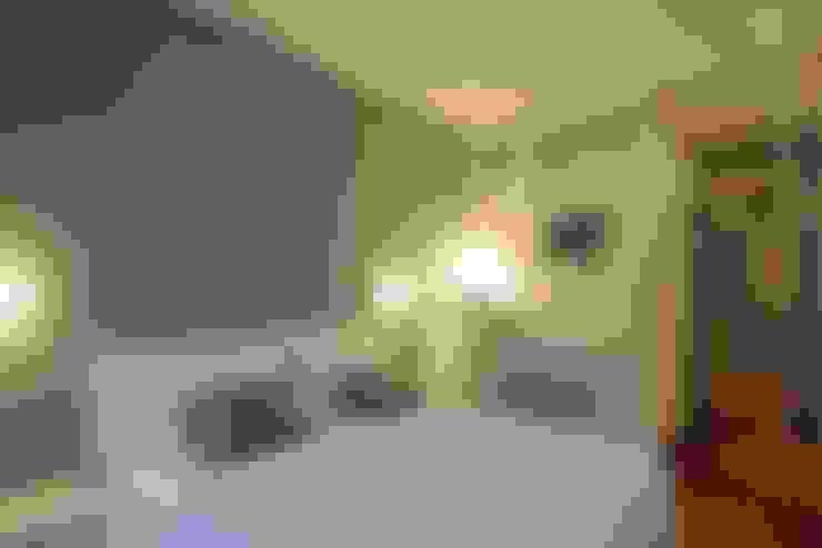 Slaapkamer door MADG Architect