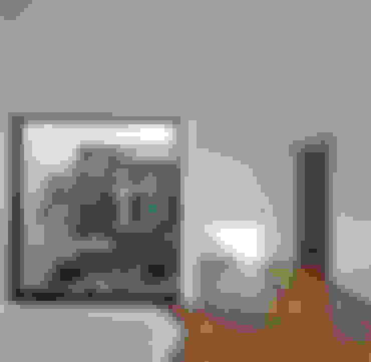 Bedroom by PEDROHENRIQUE|ARQUITETO