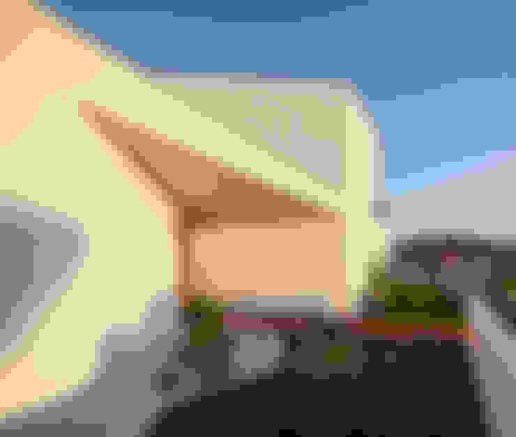 Houses by PEDROHENRIQUE|ARQUITETO