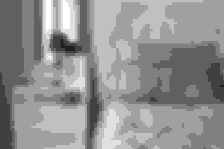 Bedroom by Estudio Nicolas Pierry