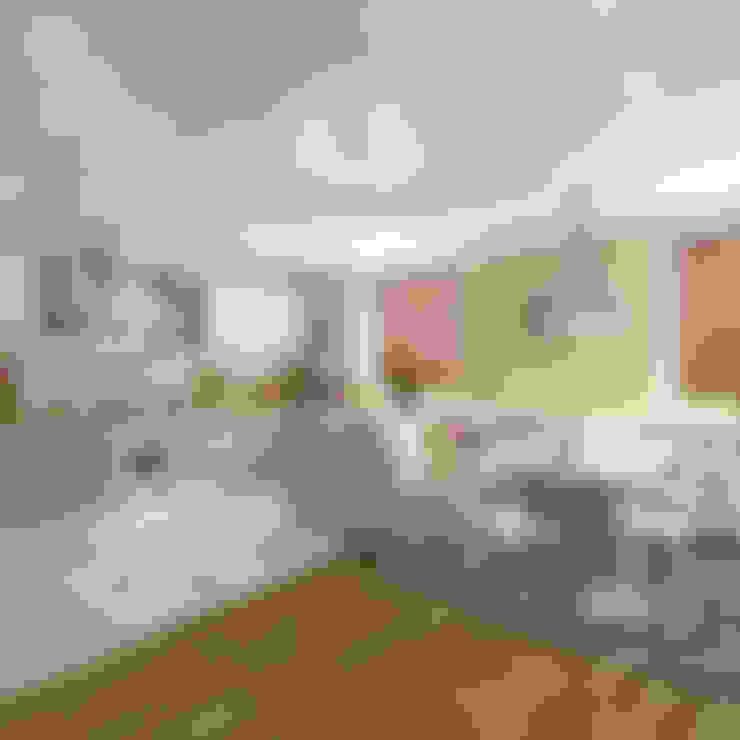 Salones de estilo  de Design Rules