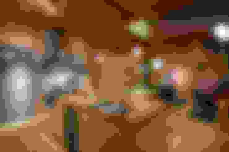 Kitchen by dwarf
