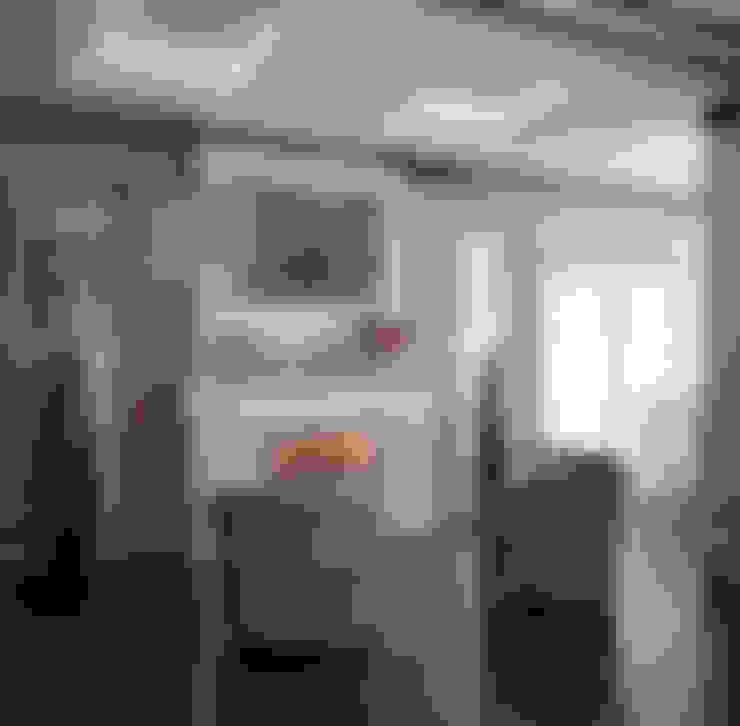 Гостиная в . Автор – Shtantke Interior Design