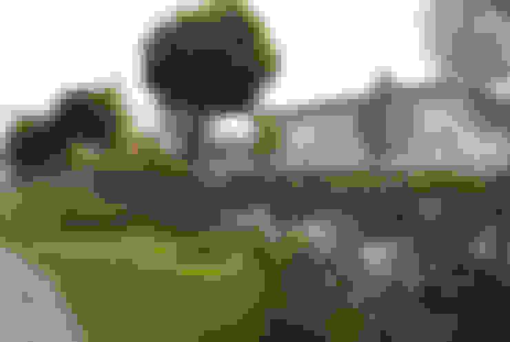 Работы: Сады в . Автор – Land-proekt