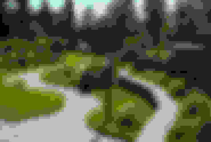 Garten von Land-proekt