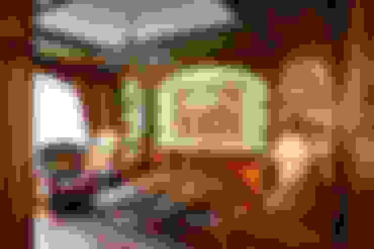 Salas / recibidores de estilo  por RRdesign