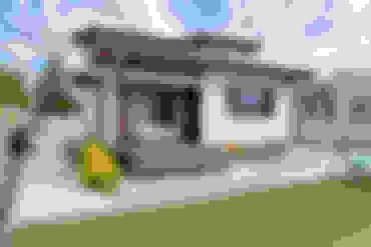PIERA:  de estilo  de HOUSE HABITAT