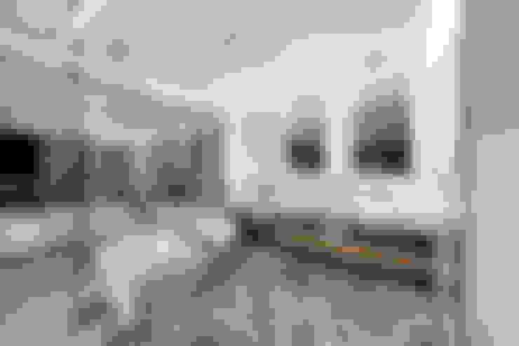 حمام تنفيذ Millimeter Interior Design Limited