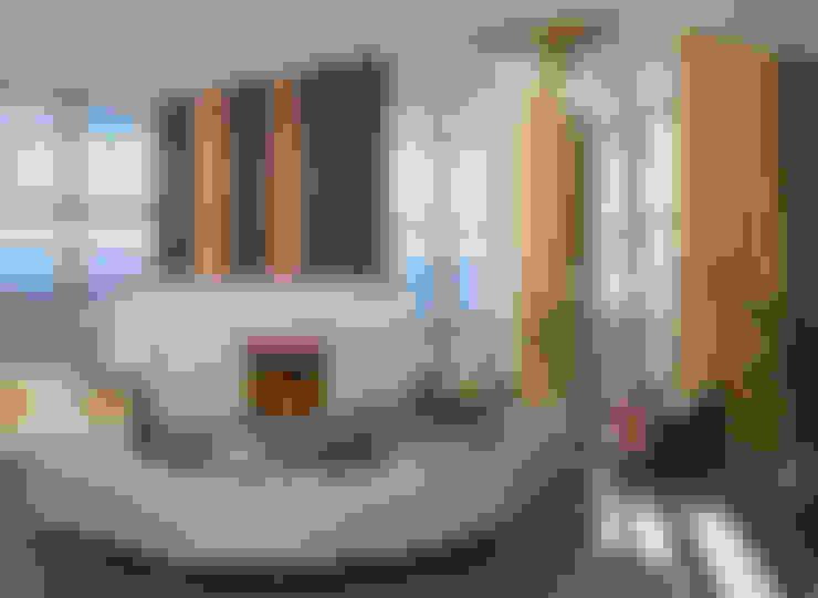 Дом: Гостиная в . Автор – Chloe Design & Decor/Anastasia Baskakova