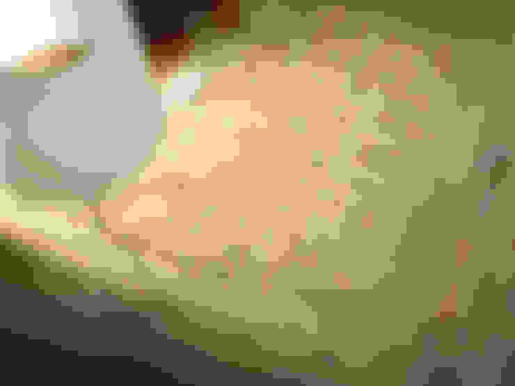 Muren & vloeren door Parquetin