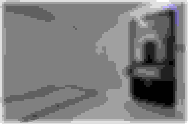 Ванные комнаты в . Автор – floatinghouses