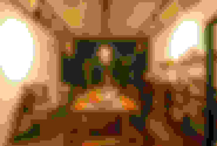 อาคารสำนักงาน ร้านค้า by 株式会社SHOEI