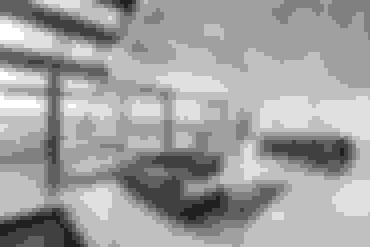 Salas de estar  por Schiller Architektur BDA