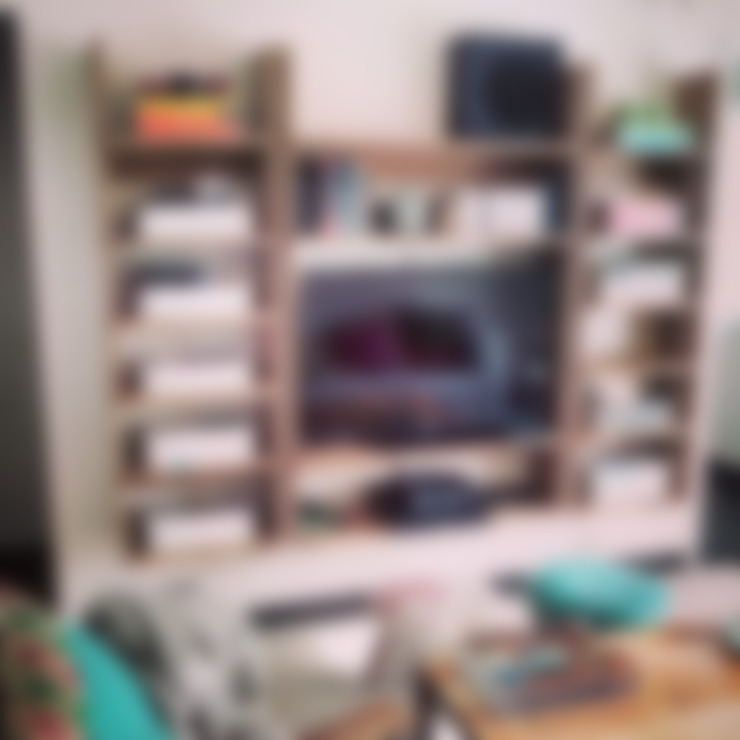 Nhà by PLUMA · muebles y proyectos ·