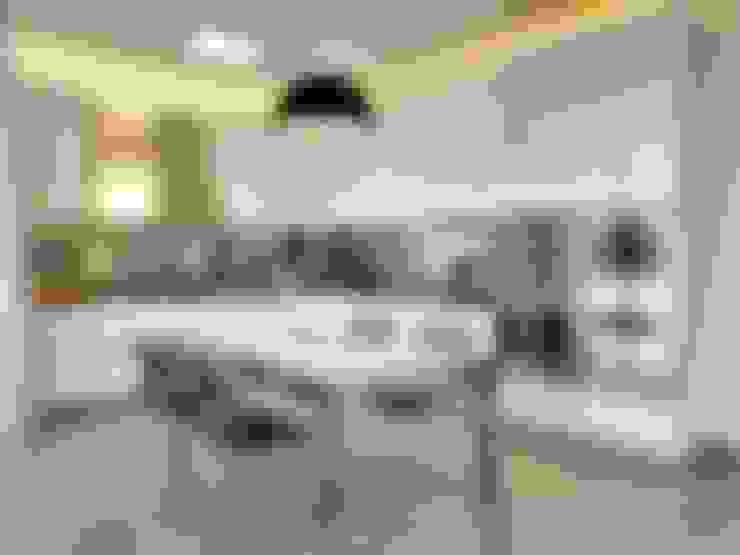 Cocinas de estilo  por Studio Marco Piva