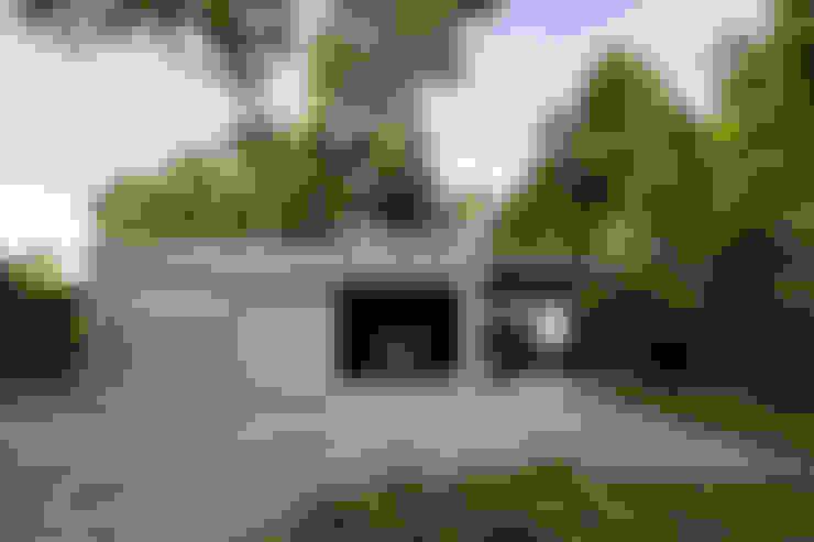 Дома в . Автор – Ecologic City Garden - Paul Marie Creation