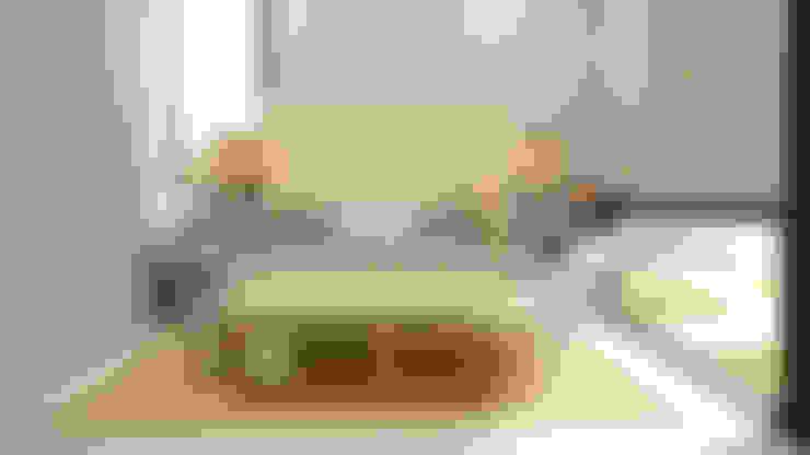 غرفة نوم تنفيذ CONTRASTE INTERIOR
