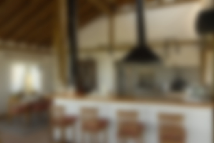 廚房 by Carmen Saraiva Arquitetura