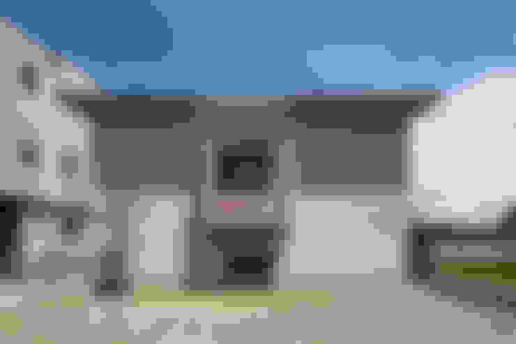 蔵前の家: 吉田夏雄建築設計事務所が手掛けた家です。