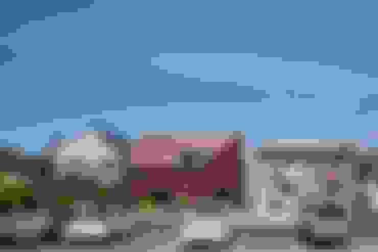 Дома в . Автор – 一級建築士事務所 本間義章建築設計事務所