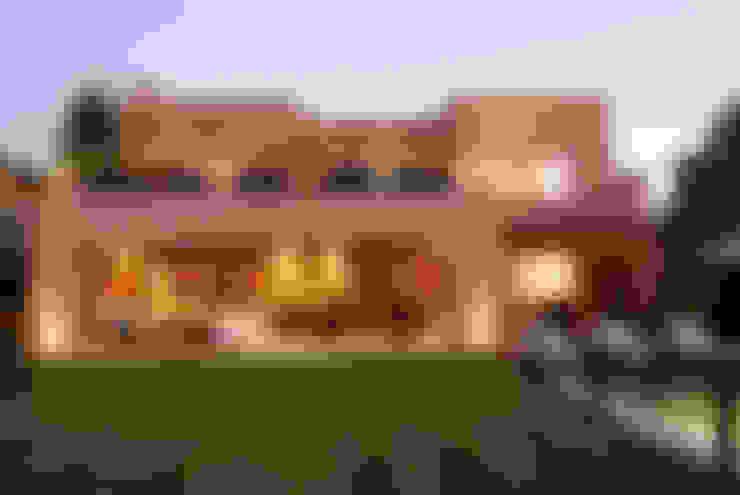 บ้านและที่อยู่อาศัย by JUNOR ARQUITECTOS